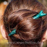 haarschmuck hair stick haarstab